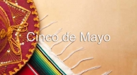 Cinco De Mayo- Live Music